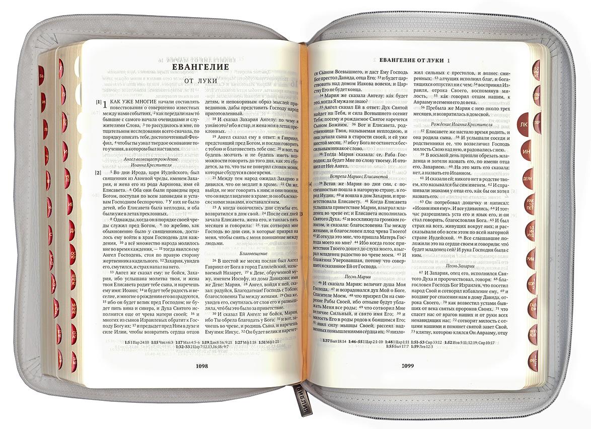 библия бридера на русском языке