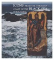 Icons  from the thracian coast of the Black Sea in Bulgaria (на английском языке)